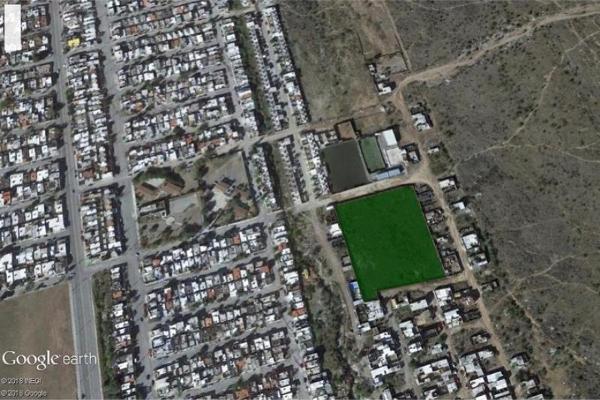 Foto de terreno habitacional en venta en calle 30 324, amistad, saltillo, coahuila de zaragoza, 5885667 No. 08
