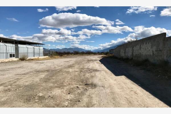 Foto de terreno habitacional en venta en calle 30 324, amistad, saltillo, coahuila de zaragoza, 5885667 No. 07