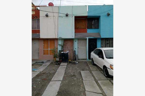 Foto de casa en venta en calle 30, privada cañada de las golondrinas 50, cañadas del florido 2a. sección, tijuana, baja california, 9144802 No. 02