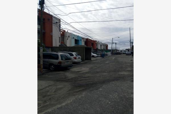 Foto de casa en venta en calle 30, privada cañada de las golondrinas 50, cañadas del florido 2a. sección, tijuana, baja california, 9144802 No. 03