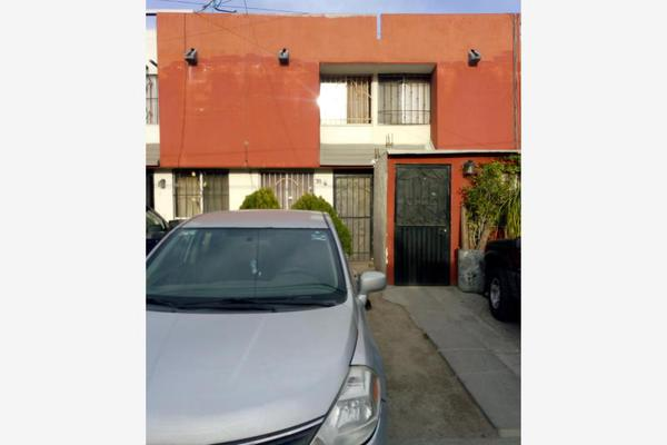 Foto de casa en venta en calle 30, privada cañada de los pumas 23450, cañadas del florido, tijuana, baja california, 7184270 No. 02