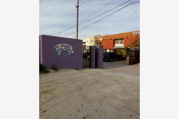 Foto de casa en venta en calle 30, privada cañada de los pumas 23450, cañadas del florido, tijuana, baja california, 7184270 No. 03