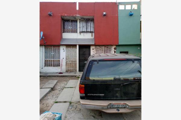 Foto de casa en venta en calle 30, privada cañada de los pumas 7, cañadas del florido, tijuana, baja california, 7286776 No. 02