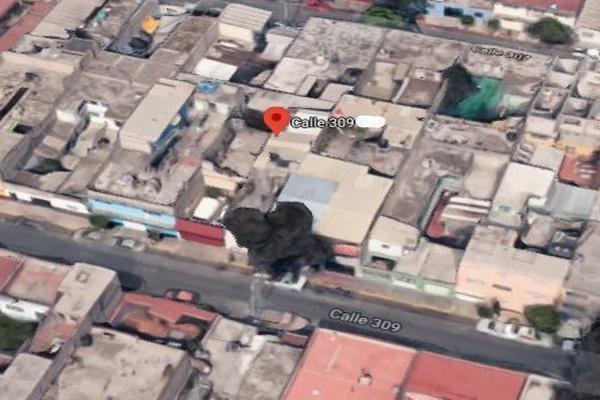 Foto de casa en venta en calle 309 , nueva atzacoalco, gustavo a. madero, df / cdmx, 15239260 No. 03
