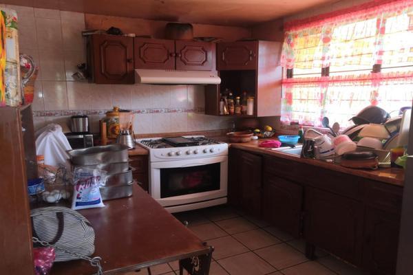 Foto de casa en venta en calle 32 13 , estado de méxico, nezahualcóyotl, méxico, 10185260 No. 07