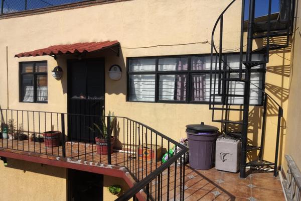 Foto de casa en venta en calle 32 13 , estado de méxico, nezahualcóyotl, méxico, 10185260 No. 10