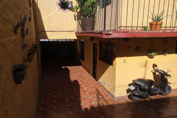 Foto de casa en venta en calle 32 13 , estado de méxico, nezahualcóyotl, méxico, 10185260 No. 14