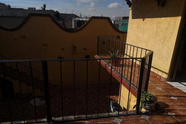 Foto de casa en venta en calle 32 13 , estado de méxico, nezahualcóyotl, méxico, 10185260 No. 15