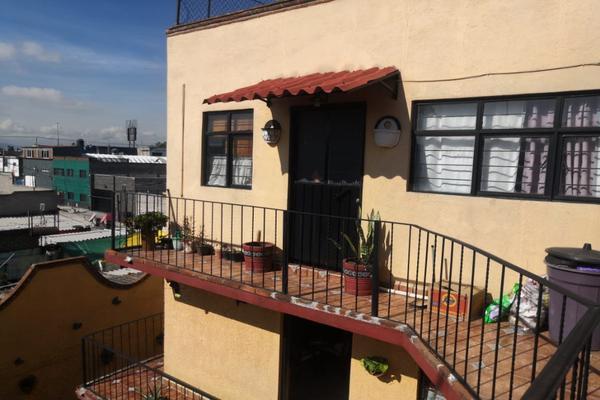 Foto de casa en venta en calle 32 13 , estado de méxico, nezahualcóyotl, méxico, 10185260 No. 17