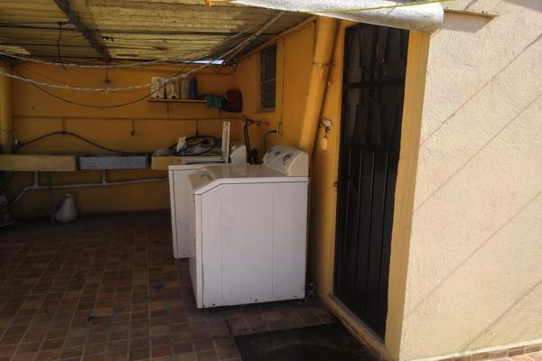 Foto de casa en venta en calle 32 13 , estado de méxico, nezahualcóyotl, méxico, 10185260 No. 20
