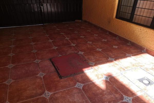 Foto de casa en venta en calle 32 13 , estado de méxico, nezahualcóyotl, méxico, 10185260 No. 21