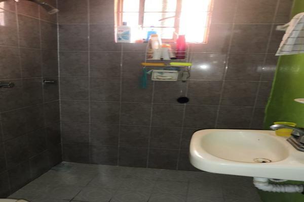 Foto de casa en venta en calle 32 13 , estado de méxico, nezahualcóyotl, méxico, 10185260 No. 26