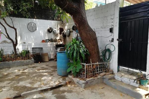 Foto de casa en venta en calle 33 1, emiliano zapata, acapulco de juárez, guerrero, 5436989 No. 01