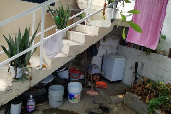 Foto de casa en venta en calle 33 1, emiliano zapata, acapulco de juárez, guerrero, 5436989 No. 04