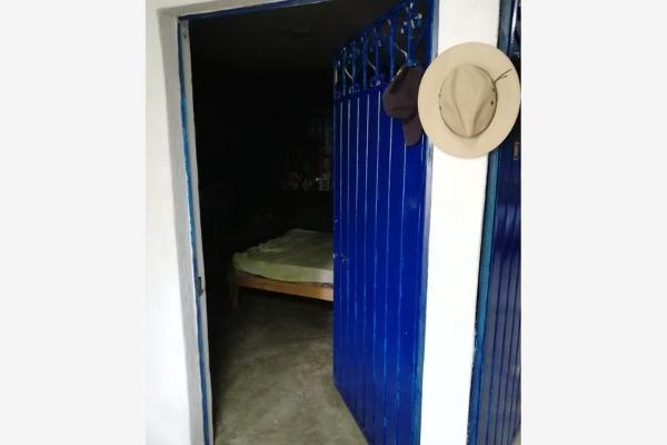 Foto de casa en venta en calle 33 1, emiliano zapata, acapulco de juárez, guerrero, 5436989 No. 05