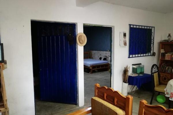 Foto de casa en venta en calle 33 1, emiliano zapata, acapulco de juárez, guerrero, 5436989 No. 06