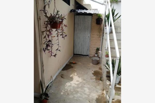 Foto de casa en venta en calle 33 1, emiliano zapata, acapulco de juárez, guerrero, 5436989 No. 08
