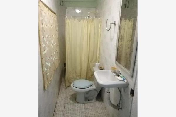 Foto de casa en venta en calle 33 1, emiliano zapata, acapulco de juárez, guerrero, 5436989 No. 09
