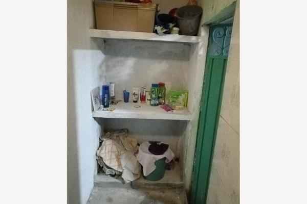 Foto de casa en venta en calle 33 1, emiliano zapata, acapulco de juárez, guerrero, 5436989 No. 10