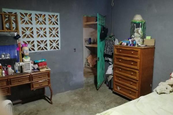 Foto de casa en venta en calle 33 1, emiliano zapata, acapulco de juárez, guerrero, 5436989 No. 16