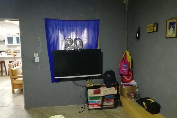 Foto de casa en venta en calle 33 1, emiliano zapata, acapulco de juárez, guerrero, 5436989 No. 17