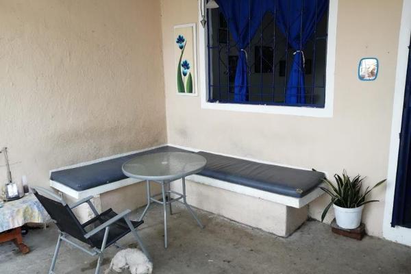 Foto de casa en venta en calle 33 1, emiliano zapata, acapulco de juárez, guerrero, 5436989 No. 18