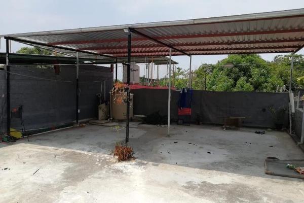 Foto de casa en venta en calle 33 1, emiliano zapata, acapulco de juárez, guerrero, 5436989 No. 22