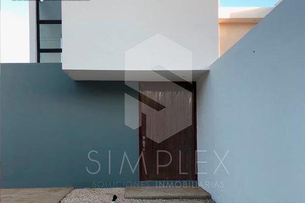 Foto de casa en venta en calle 34 , núcleo sodzil, mérida, yucatán, 3432223 No. 02
