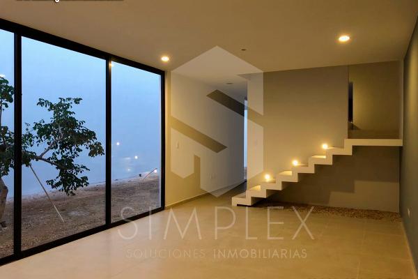 Foto de casa en venta en calle 34 , núcleo sodzil, mérida, yucatán, 3432223 No. 04