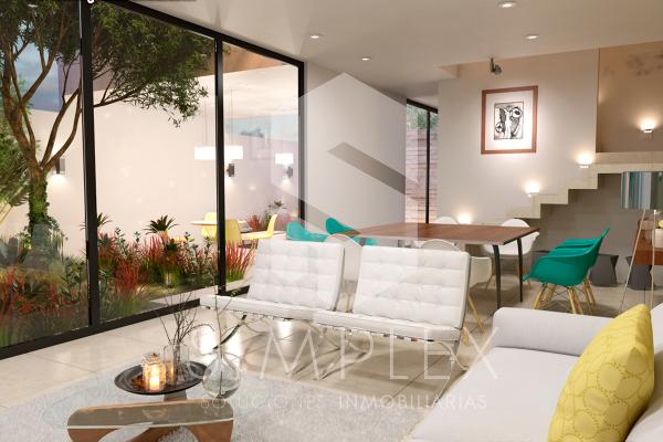 Foto de casa en venta en calle 34 , núcleo sodzil, mérida, yucatán, 3432223 No. 07