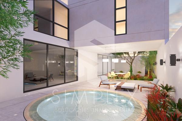 Foto de casa en venta en calle 34 , núcleo sodzil, mérida, yucatán, 3432223 No. 08