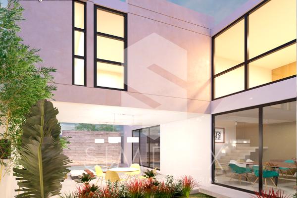 Foto de casa en venta en calle 34 , núcleo sodzil, mérida, yucatán, 3432223 No. 09