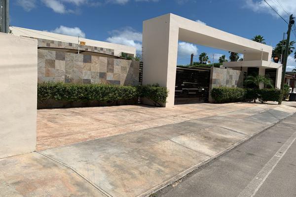 Foto de edificio en venta en calle 36 diagonal , montebello, mérida, yucatán, 15957989 No. 01