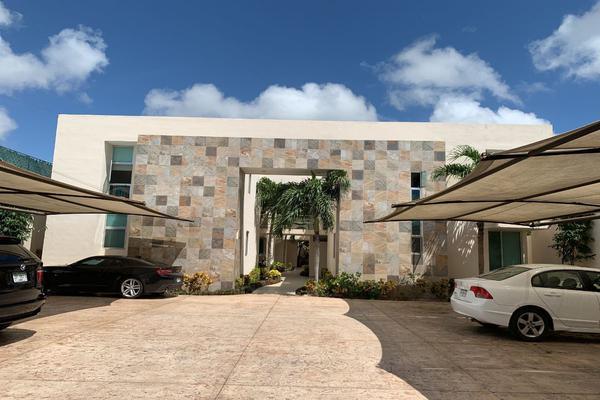 Foto de edificio en venta en calle 36 diagonal , montebello, mérida, yucatán, 15957989 No. 03