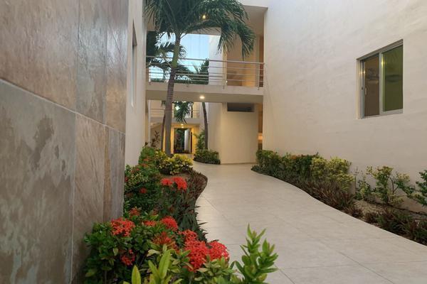 Foto de edificio en venta en calle 36 diagonal , montebello, mérida, yucatán, 15957989 No. 04