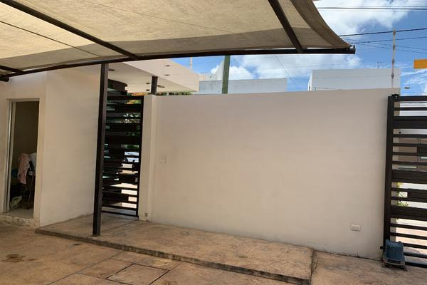 Foto de edificio en venta en calle 36 diagonal , montebello, mérida, yucatán, 15957989 No. 07