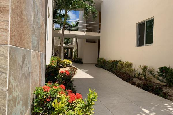 Foto de edificio en venta en calle 36 diagonal , montebello, mérida, yucatán, 15957989 No. 08