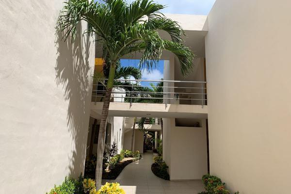 Foto de edificio en venta en calle 36 diagonal , montebello, mérida, yucatán, 15957989 No. 09