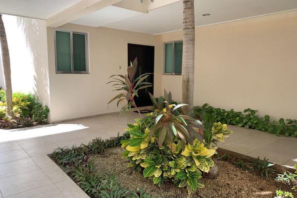 Foto de edificio en venta en calle 36 diagonal , montebello, mérida, yucatán, 15957989 No. 12