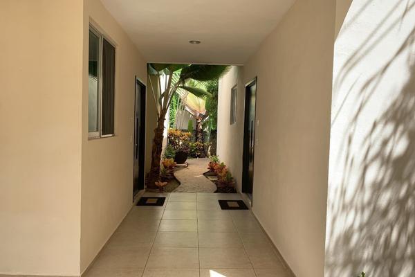 Foto de edificio en venta en calle 36 diagonal , montebello, mérida, yucatán, 15957989 No. 13