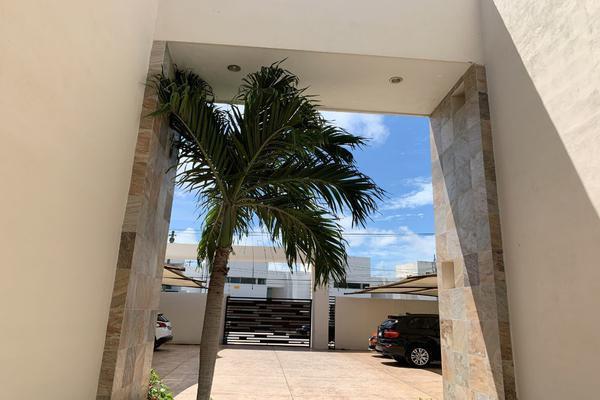 Foto de edificio en venta en calle 36 diagonal , montebello, mérida, yucatán, 15957989 No. 17