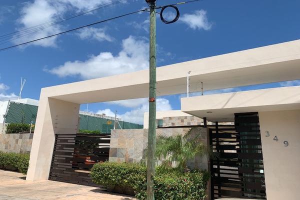 Foto de edificio en venta en calle 36 diagonal , montebello, mérida, yucatán, 15957989 No. 19