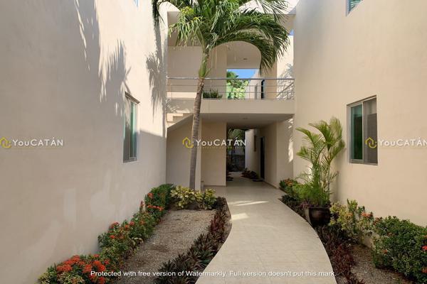 Foto de edificio en venta en calle 36 diagonal , montebello, mérida, yucatán, 15957989 No. 32