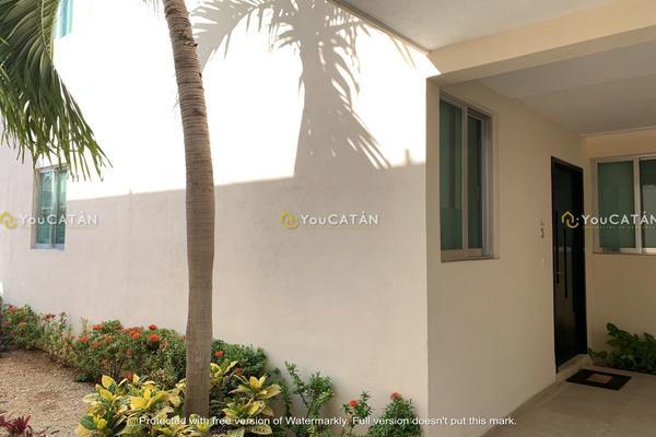 Foto de edificio en venta en calle 36 diagonal , montebello, mérida, yucatán, 15957989 No. 34