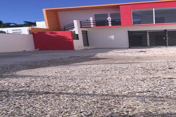 Foto de oficina en renta en calle 36 por calle 37 , tecolutla, carmen, campeche, 14036791 No. 02
