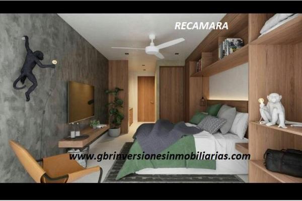 Foto de departamento en venta en calle 38 10000, zazil ha, solidaridad, quintana roo, 5809734 No. 06