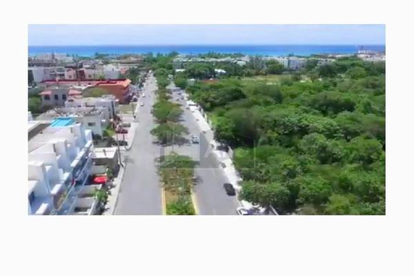 Foto de departamento en venta en calle 38. a tres cuadras de la playa , quintas del carmen, solidaridad, quintana roo, 5710461 No. 13