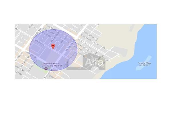 Foto de departamento en venta en calle 38. a tres cuadras de la playa , quintas del carmen, solidaridad, quintana roo, 5710461 No. 14