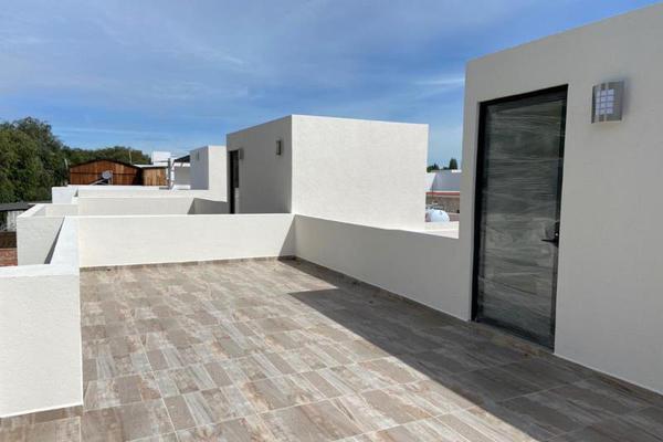 Foto de casa en venta en calle 38 oriente 451, cholula, san pedro cholula, puebla, 0 No. 04