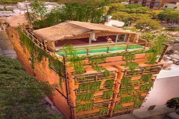 Foto de edificio en venta en calle 38 , playa del carmen centro, solidaridad, quintana roo, 18423859 No. 01